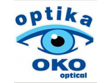 OKO OPTICAL - Optika logo