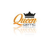 QUEEN OPTIC - Očna kuća  logo